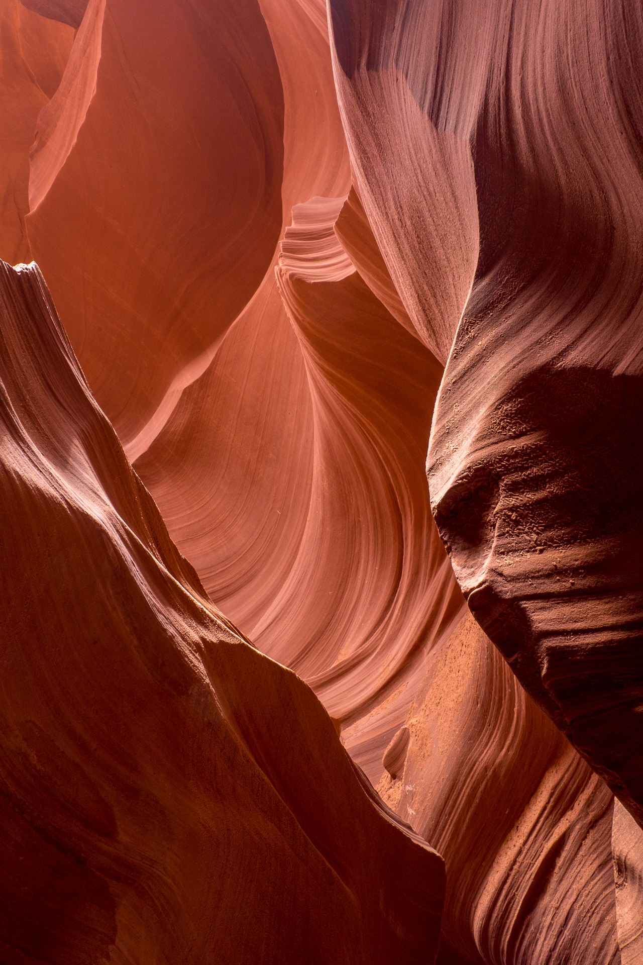 Antelope Canyon 01